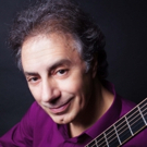 Montpelier Welcomes Back France's Acoustic Guitar Wiz Pierre Bensusan In Concert at Unitarian Church!