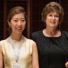 Rice University Shepherd School of Music Alumna Wins 2016 Ima Hogg Competition