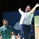 Photo Flash: First Look at A YEAR WITH FROG & TOAD at Cape Rep's Outdoor Children's Theater Photos