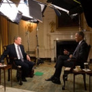 CBS's 60 MINUTES to Present President Obama's Last Presidential Interview on Network TV, 1/15