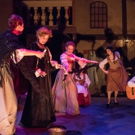 BWW Review: PLAYHOUSE CREATURES Shows How Far We Haven't Come in 400 Years, at CoHo Productions