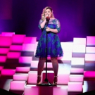 Kelly Clarkson Named New Coach of THE VOICE, Joining Blake Shelton & Adam Levine