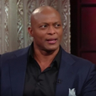 VIDEO: Eddie George Explains How He Went From The NFL to Broadway's CHICAGO
