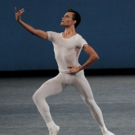 Taylor Stanley Promoted to Principal Dancer with New York City Ballet