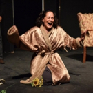 Photo Flash: DIVINE ASSIGNMENT Continues at John Cullum Theatre