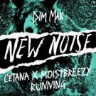 CETANA and moistbreezy Team to Deliver 'Running'; Out Now
