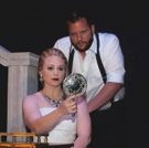 BWW Review: EVITA at Theatre Frisco
