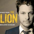 THE LION's Benjamin Scheuer Teams with Photographer Riya Lerner to Benefit Leukemia & Lymphoma Society