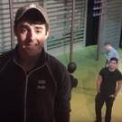 BWW Blog: Eddie Olmo II and Logan Scott Mitchell - Backstage Birdie Ep 3: Go Backstage with the Cast of Goodspeed's BYE BYE BIRDIE