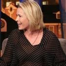 Chelsea Handler Set for THE JOSH WOLF SHOW This Weekend