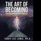 THE ART OF BECOMING Memoir is Released
