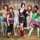 DISENCHANTED! Comes to Wilson Theater at Vogel Hall