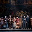 Welcome to Anatevka! Meet the Full Cast of FIDDLER ON THE ROOF, Opening Tonight on Broadway