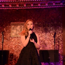 BWW Photo Exclusive - Kristin Chenoweth's White House Duet Partner Rachel Levy Makes 54 Below Debut