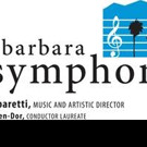 Santa Barbara Symphony & Santa Barbara Center for the Performing Arts Present PETER AND THE WOLF