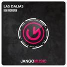 German DJ & Producer Kim Morgan Makes Jango Music debut with 'Las Dalias'