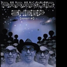 PARANOID SHEEP (WHAT IF) is Released
