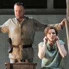 BWW Review: Lyric's WOZZECK Stirs the Brain in Cracking Production