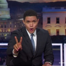 VIDEO: THE DAILY SHOW WITH TREVOR NOAH at the Democratic National Convention