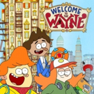 Nickelodeon Premieres New Animated Mystery Series WELCOME TO THE WAYNE, 7/24
