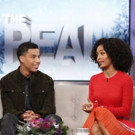 Sneak Peek - Yara Shahidi Shares Favorite Prince Memory on THE REAL, 11/29