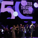 Photo Flash: Annette Benning, Jennifer Hudson, Matthew Broderick and More Celebrate CTGLA's 50th Anniversary