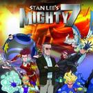 Stan Lee's Animated Super Hero Film MIGHTY 7 Heads to Cartoon Network Latin America