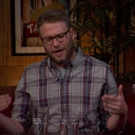 VIDEO: Seth Rogen Talks Sony Hack & More on Last Night's ANY GIVEN WEDNESDAY