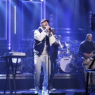 VIDEO: Jon Bellion Performs 'All Time Low' on TONIGHT SHOW