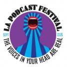 LA Podcast Festival 2016 Set for Sofitel Los Angeles This September