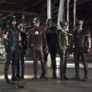 BWW Recap: A Legendary Crossover on THE FLASH