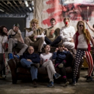 SOAP to Bring THE MESSY SHOW to Williamsburg This Summer