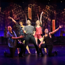 Photo Flash: Flat Rock Playhouse's SMOKEY JOE'S CAFE Opens