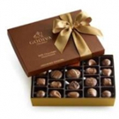 GODIVA and National Milk Chocolate Day on 7/28