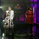 VIDEO: Nelly Furtado Performs 'Cold Hard Truth' on LATE NIGHT