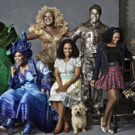 BWW LIVE Blog: NBC Eases on Down the Road with THE WIZ LIVE!, 12/3 at 8PM! Follow Along LIVE!