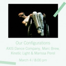 Gibney Dance Presents an Evening of Work by Disabled & Non-Disabled Artists & Companies