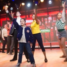 VIDEO: Cast of A BRONX TALE Perform 'Belmont Avenue' on 'Today'