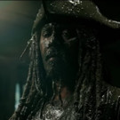 VIDEO: First Look - Johnny Depp Returns in PIRATES OF THE CARIBBEAN: DEAD MEN TELL NO TALES