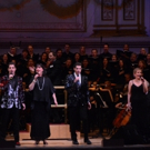 Photo Coverage: NY Pops Christmas Concert Featuring Liz Callaway