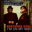 Carmine Appice and Dean Parrish to Release New Digital Only EP  'Northern Soul'