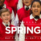 Los Angeles Children's Chorus Presents BREATHE IN HOPE, 5/7 & 5/14