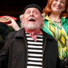 THE FRIDAY SIX: Q&As with Your Favorite Broadway Stars- NOISES OFF's Daniel Davis