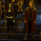 VIDEO: First Look - Marvel's GUARDIANS OF THE GALAXY VOL. 2, Out This May