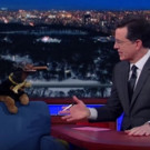VIDEO: Triumph The Insult Comic Dog Talks Presidential Election on LATE SHOW