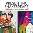 PRESENTING SHAKESPEARE Poster Book Now Available For Pre-Order, Out 9/29