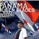 New Ruben Blades CD 'Son De Panama' Pays Homage to Singer's Homeland