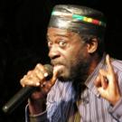 Lloyd Lovindeer to Headline 2017 Bankra Caribbean Folk Festival