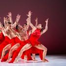 Ballet Hispanico Announces 2017 New York Season At Joyce Theatre, 4/18-23
