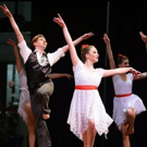 BWW Interview: William-Michael Cooper Shares Dance With All